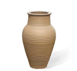 景观陶瓷瓶
