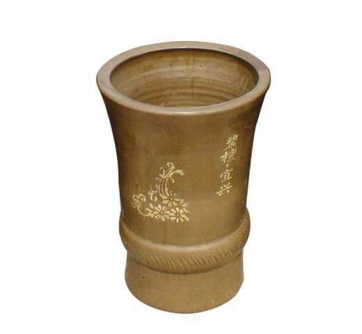 景观陶瓷花钵
