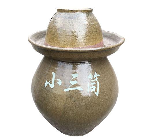 自贡10kg泡菜坛