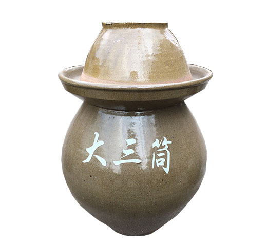 江苏15kg泡菜坛