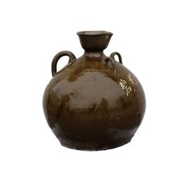 隆昌陶瓷酒壶