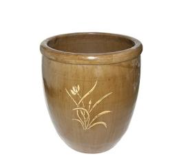 自贡土陶发酵缸