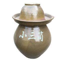 中山10kg泡菜坛