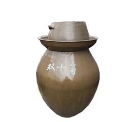 中山150kg泡菜坛