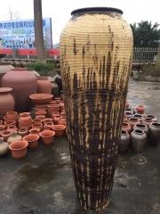 自贡1.8米花瓶