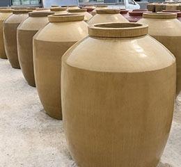 陕西陶瓷千斤缸